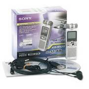 Sony Digital Voice Recorder Model ICD-MX20. Asking $220,  obo