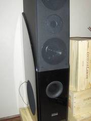 2 DaVinci DV-1420 Towers For HDTV $300.00 OBO