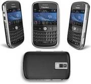 Brand New BELL 3G Blackberry TOUR 9630 SmartPhone