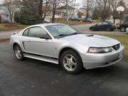 2002 Mustang V6-Auto Low Mileage