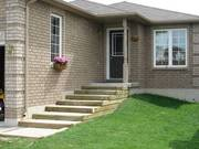 Excellent Family Home in Barrie ON,  only $274, 000