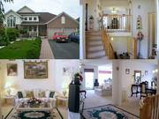 House For Sale 2205 SQ FT RAISED BUNGALOW,  Wasaga Beach