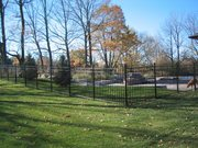 Aluminum Fencing and Railing