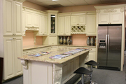 $5, 500 SPECIAL - KITCHEN CABINETS,  GRANITE COUNTERTOP,  INSTALLED!!!