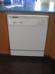 Appliances 2 dishwashers and a stove