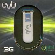 **EVO (Wireless Internet USB)**