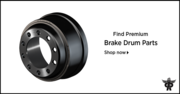 Brake Drum parts
