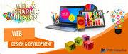 Web Design Agency in Barrie