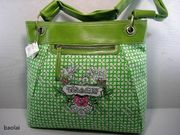 coach handbag chole handbag