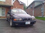 For Sale by Owner -- 2000 BMW 5-Series 540i Sedan