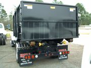 2006 Gmc Topkick C6500 Garbage Truck For Sale