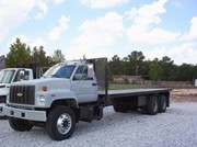USED 2001 CHEVROLET KODIAK C8500 Trucks For Sale